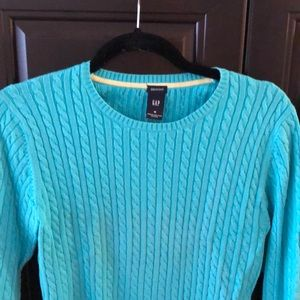 Perfect sweater for spring!